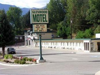 ‪Glenwood Motel‬