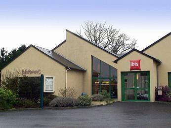 Photo of Hotel Ibis Avranches Baie du Mont Saint Michel Saint-Quentin-sur-le-Homme