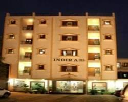 Indira International Hotel
