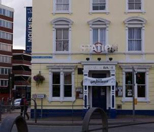 Photo of The Station Hotel Gloucester
