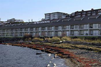 Red Lion Hotel Port Angeles