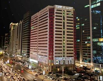 Photo of City Seasons Al Hamra Hotel Abu Dhabi