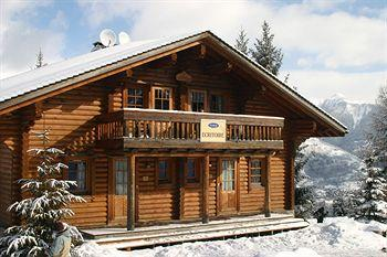 Madame Vacances Les Chalets de La Tania