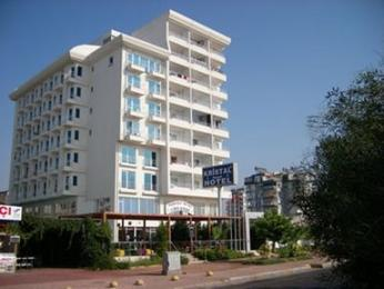 Photo of Crystal Beach Hotel Antalya