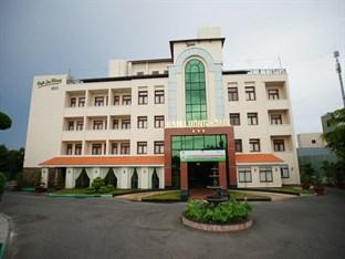 Photo of Ham Luong Tourist Hotel Ben Tre