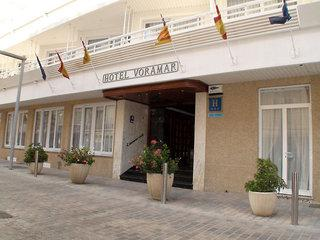 Photo of Hotel Voramar Cala Millor