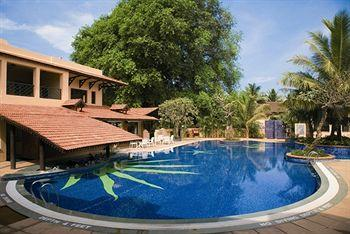 Photo of Lemon Tree Amarante Beach Resort, Goa Candolim