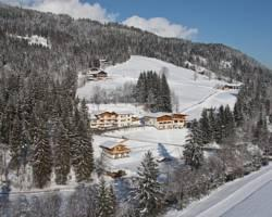 Berghof Hotel-Pension