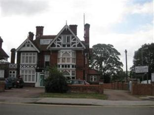 Photo of Kingswood Hotel Maidenhead