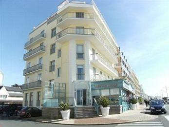 Photo of Hôtel Bellevue-Plage La Baule