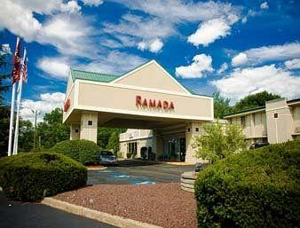 ‪Ramada Bordentown‬