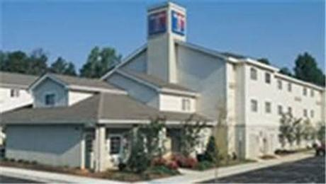 Motel 6 Jackson