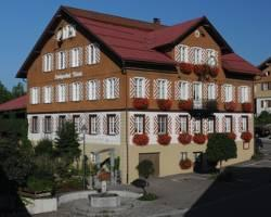 Landgasthof Roessle