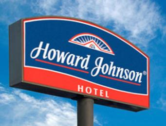‪Howard Johnson Hotel Alameda Mexico City‬