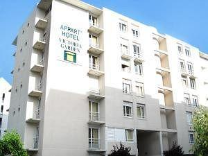 Appart'hotel Victoria Garden Pau