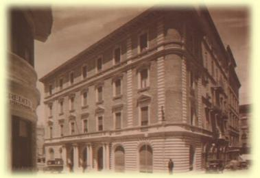 Photo of Hotel Roma e Pace Ancona