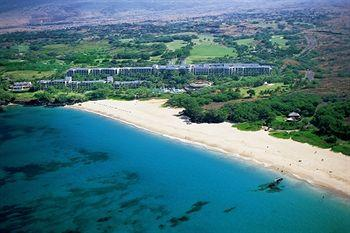 Hapuna Beach Prince Hotel