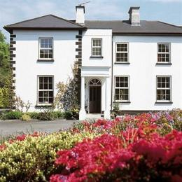 Ross Lake House Hotel Oughterard