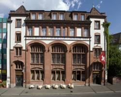 Photo of Hotel Rochat Basel