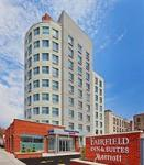 ‪Fairfield Inn & Suites New York Brooklyn‬