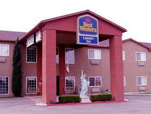 Photo of Best Western Liberty Inn Delano