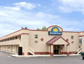 Photo of Days Inn Warsaw