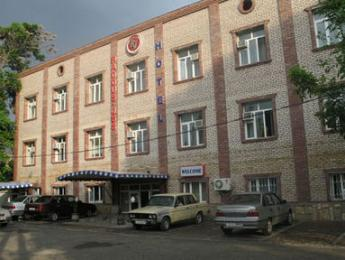 Hotel Grand Raddus JSS