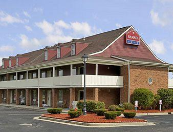 Ramada Limited Indianapolis West