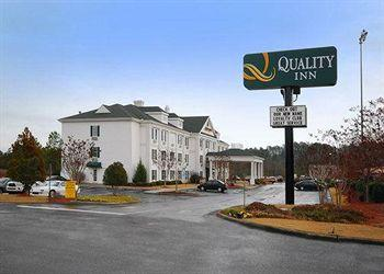 Photo of Quality Inn Jasper
