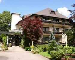 Hotel Hohenried