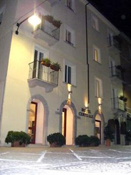 Photo of Hotel Centrale Olbia