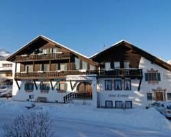 Photo of Hotel Trifthof Garmisch-Partenkirchen