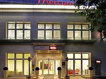 ‪Mercure Graz City‬