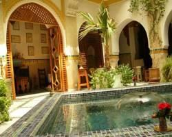 Photo of Riad Moucharabieh Marrakech