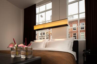 Sir Albert Hotel Amsterdam