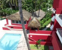 Hotel Hacienda Blue Bay