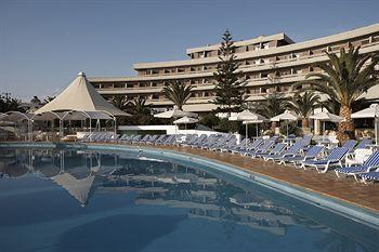 Agapi Beach Hotel