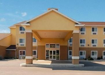 Photo of Sleep Inn Estherville