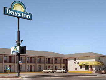 Photo of Days Inn Tucumcari