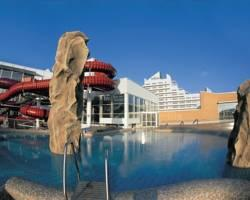 Radisson Blu Hotel, Stralsund