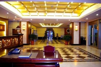 Photo of Longda Ruiji Business Hotel Harbin