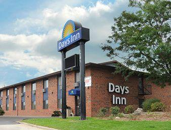Days Inn Milwaukee South