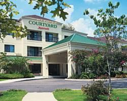 Photo of Courtyard Shreveport-Bossier City/Louisiana Boardwalk
