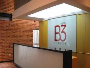 Hotel B3 Virrey