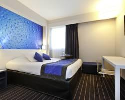 ibis Styles ibis Styles Bordeaux Meriadeck