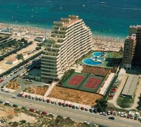 Photo of Turmalina Calpe