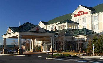 Hilton Garden Inn Hamilton