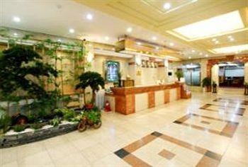 Jeonju Tourist Hotel