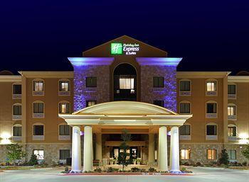 ‪Holiday Inn Express Texarkana East‬