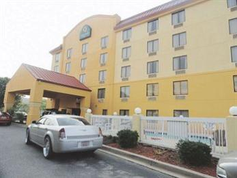 Photo of La Quinta Inn North Myrtle Beach
